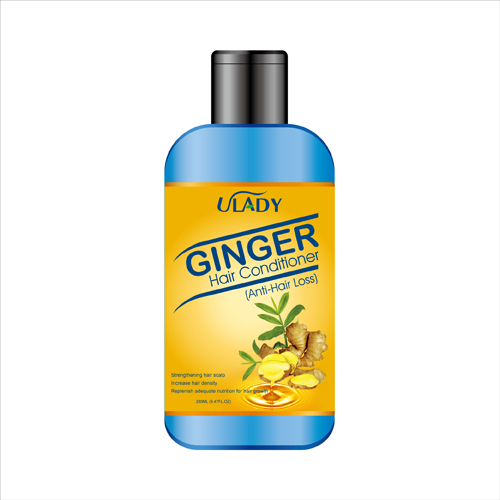 ULADY Ginger Hair Conditioner (Anti-Hair Loss)