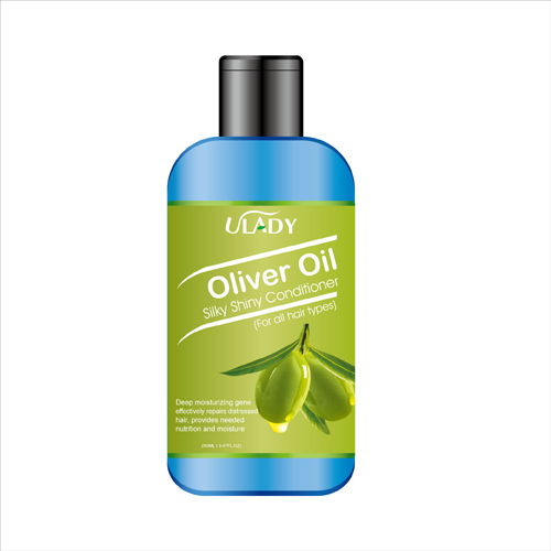 ULADY Oliver Oil Silky Shiny Conditioner (For all hair types)