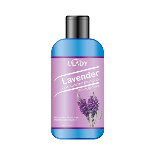 ULAYD Lavender Scalp Soothing Shampoo (For scalp care)