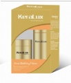 KeraLux Hair Building Fibers 25g+120ml set